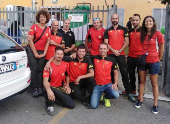 La Stazione Carrara e Lunigiana del Soccorso Alpino Toscano inaugura un presidio fisso in Lunigiana
