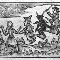 Piazza al Serchio – Inquisizione a Venezia nel XVII secolo: due processi per stregoneria