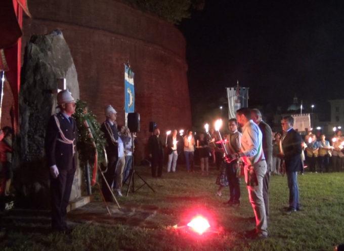 La città ricorda don Aldo Mei a 75 anni dal suo sacrificio
