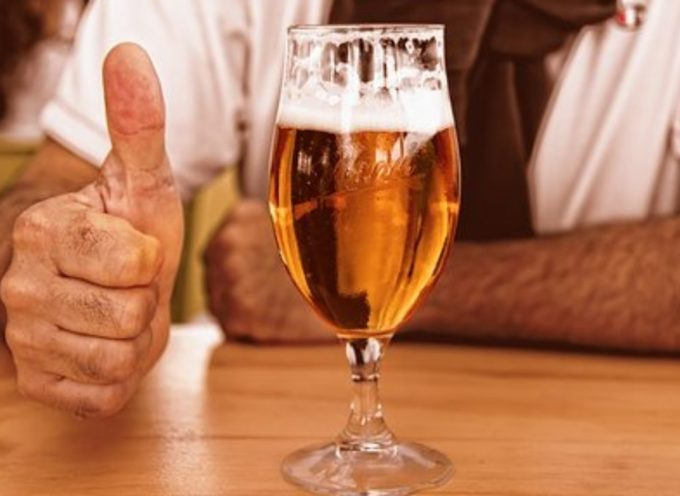 Allerta in Europa per birra tedesca con detergenti. Scatta il ritiro