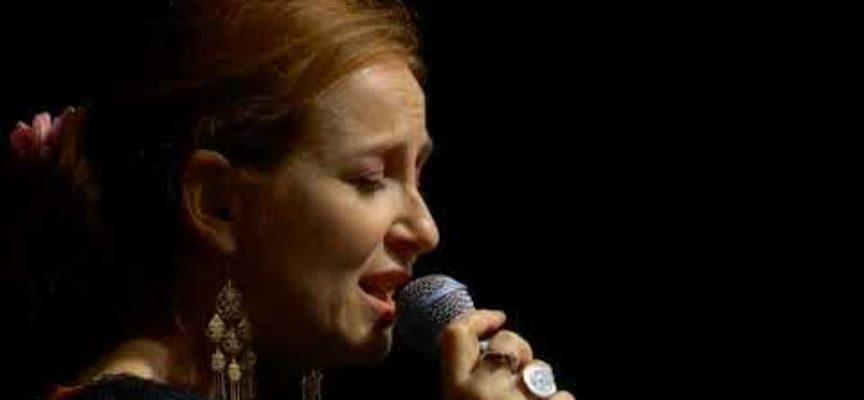 Barga Jazz, Michela Lombardi reinterpreta Sting