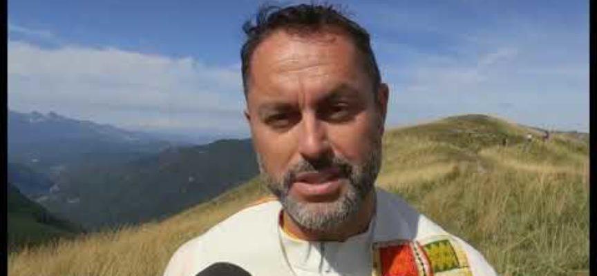 San Bartolomeo unisce sul crinale Toscana ed Emilia Romagna