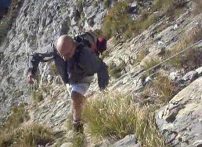 Ultra Hike! La Tambura e il sentiero-1000