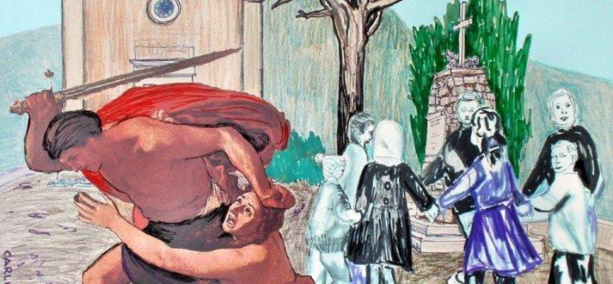 OPEN STUDIO incontro con l'artista Carlo Carli che apre il suo studio di Bargecchia