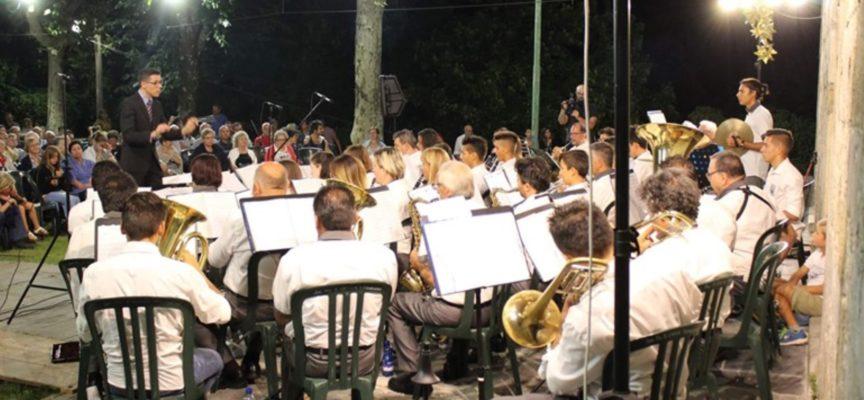 Torna la Sagra Musicale Stazzemese con il Concerto sotto le stelle a Farnocchia