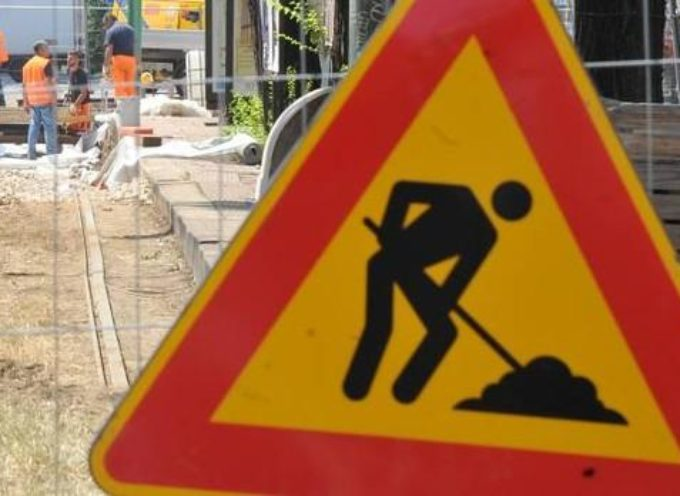 Geal ripristina gli asfalti sulla via del Brennero dopo i lavori all'acquedotto: ecco come cambia la viabilità nei giorni 12,13 e 14 agosto