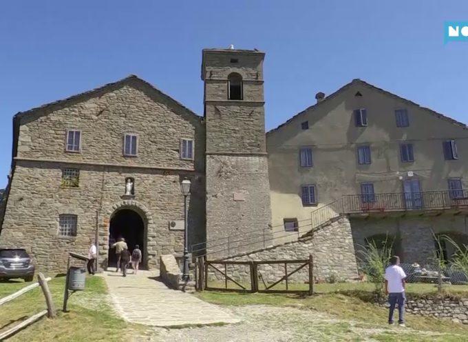 SAN PELLEGRINO IN ALPE – Ma il Museo etnografico rimane ancora chiuso