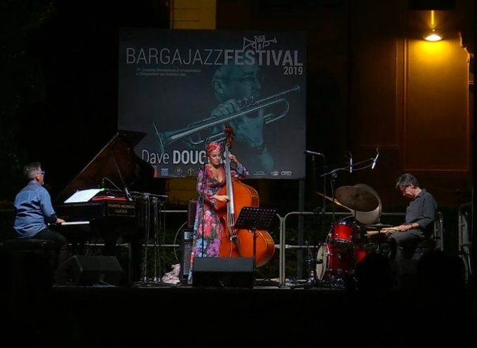 Riccardo Arrighini a Barga Jazz