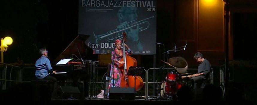 Riccardo Arrighini a Barga Jazz