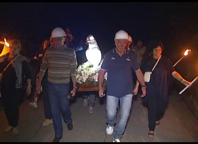 Gorfigliano si prepara alla Festa della Madonna del Cavatore