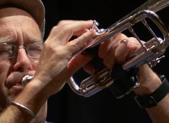 La tromba di Dave Douglas al Barga Jazz Festival