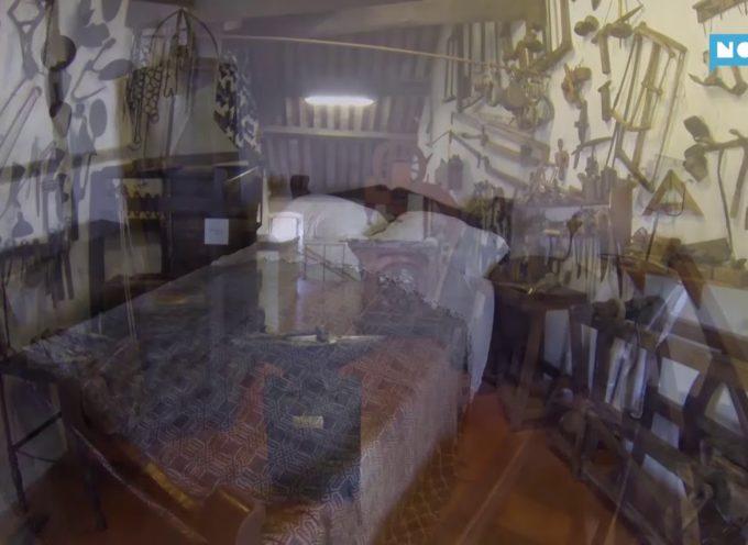 Salvate lo storico Museo di San Pellegrino in Alpe; stanziati 10mila euro