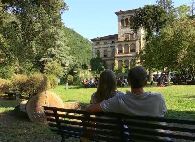 A Villa Fiori funky, jazz e…gnomi