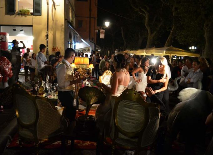 le ordinanze relative alla somministrazione e vendita di alcolici e all'utilizzo di contenitori rigidi in occasione  della Notte Bianca e del Luna Park