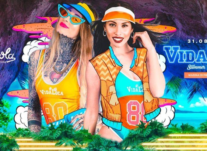 Discoteche Versilia: fine Agosto all'insegna del divertimento.