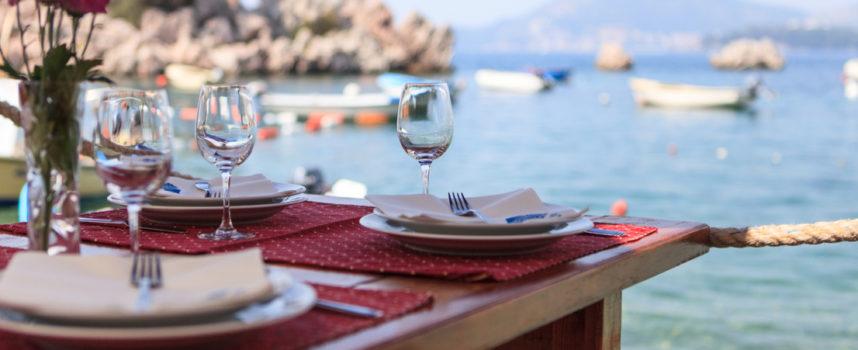 A Pescia nuovi spazi esterni pubblici per bar e ristoranti