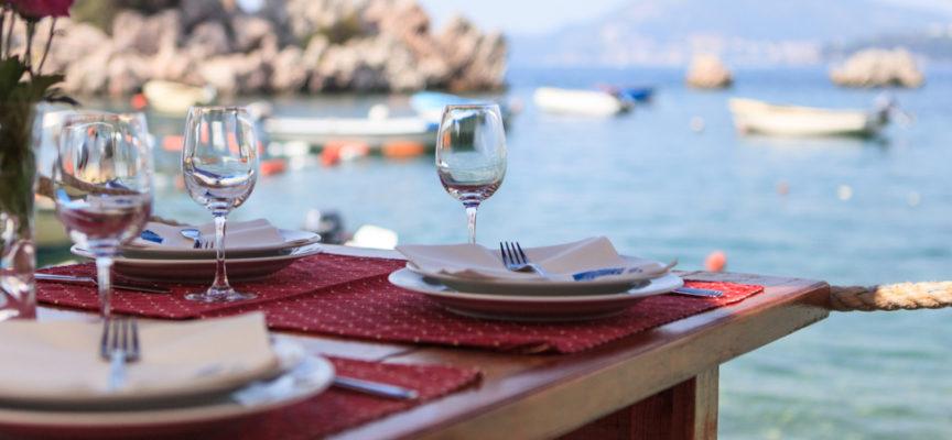 Quali sono i migliori ristoranti vista mare d'Italia? La classifica di TheFork