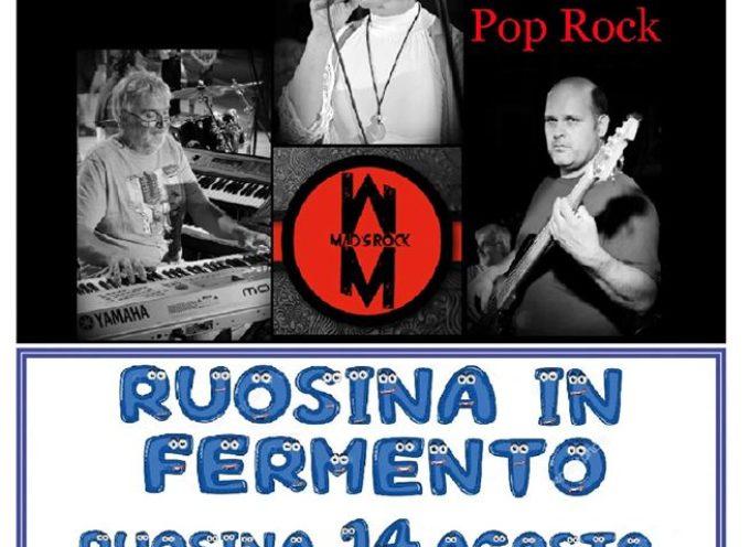 """Ruosina, 14 Agosto – La Festa della Birra """"Ruosina in fermento"""""""