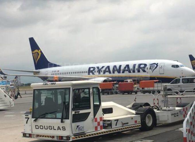 piloti di Ryanair annunciano lo sciopero di 48 ore dal 22 agosto. Previsti gravi disagi per migliaia di passeggeri al culmine dei viaggi estivi.