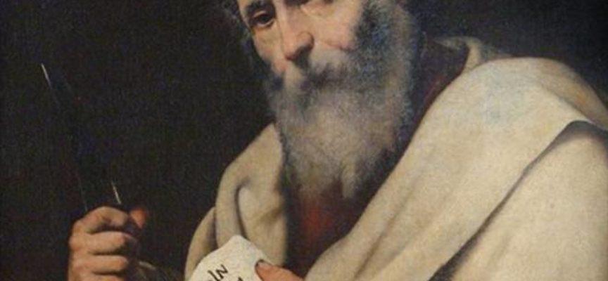 Il Santo del giorno, 24 Agosto: S. Bartolomeo, Apostolo,