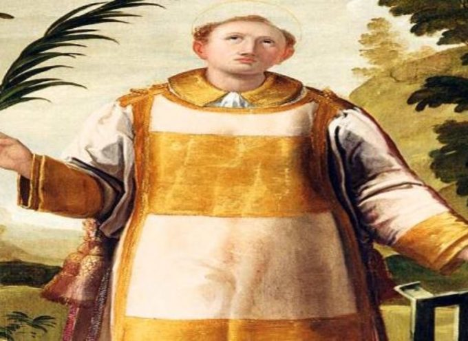 Il Santo del giorno, 10 Agosto: S. Lorenzo,