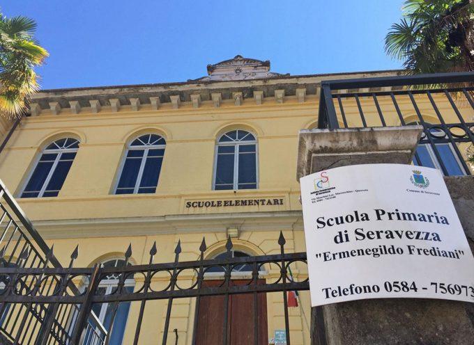 Comitato Genitori Scuola Frediani – L´incontro con l´Amministrazione e il Dirigente dell´Istituto Comprensivo Seravezza, Maurizio Tartarini