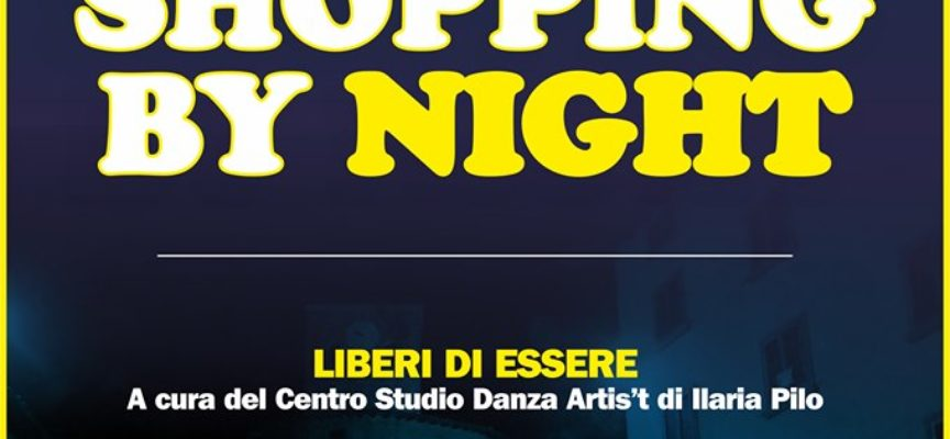 Castelnuovo by night