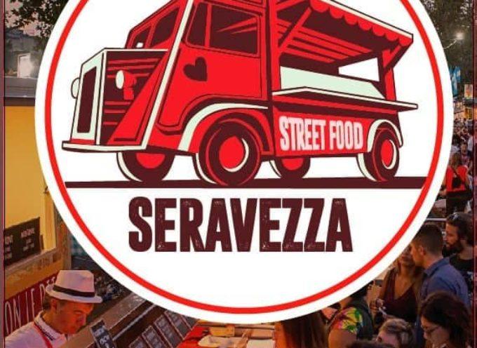 Seravezza,15/16/17 agosto – Tre serate di grandi chef dello Street Food accompagnate da esibizioni e tanta buona musica