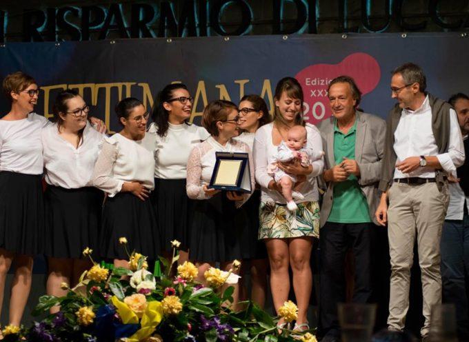 GARFAGNANA'S GOT TALENT CHIUDE LA SETTIMANA 2019  VINCONO THE TAPPERS