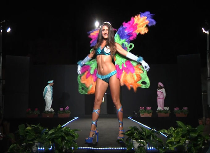 Miss Carnevale: 12 bellezze in gara alla Rocca