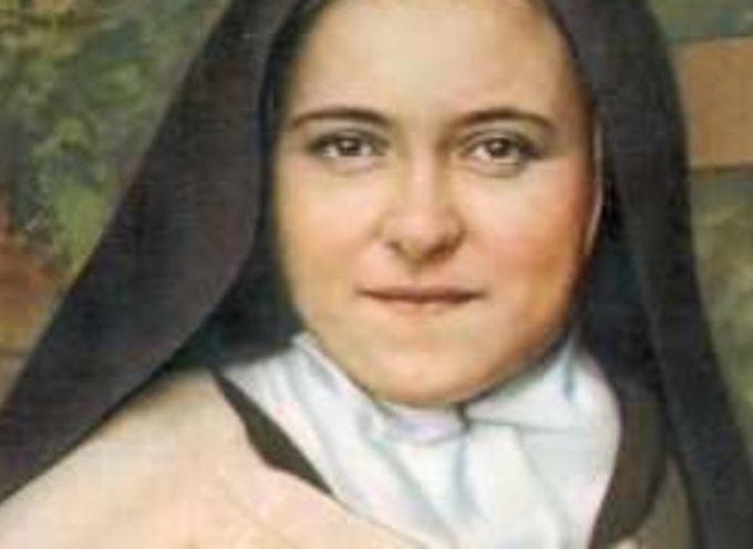 Il Santo del giorno, 1 Ottobre: Santa Teresa del Bambin Gesù