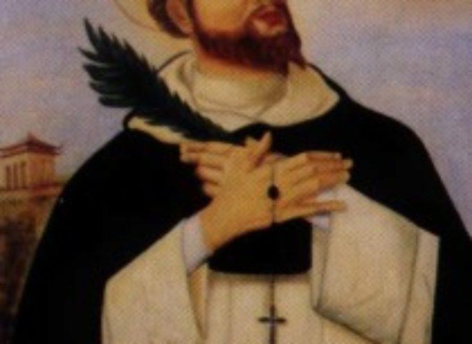 Il Santo del giorno,10 Settembre: S. Angelo Orsucci, da Lucca,