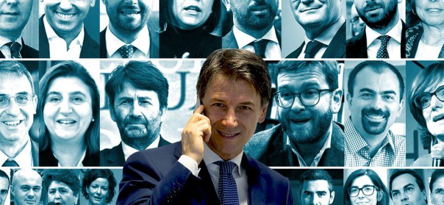 Iva, Cuneo Fiscale, Taglio parlamentari.. Tutte le priorita' del nuovo governo