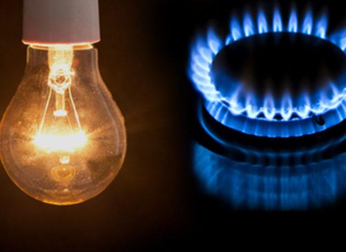 Aumenti Luce e gas settembre 2019: guida al risparmio