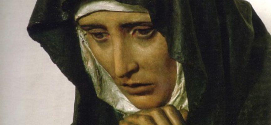 Il Santo del giorno, 15 Settembre: Mater Dolorosa, Beata Vergine Maria Addolorata