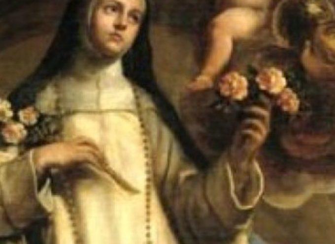Il Santo del giorno, 23 settembre: S.Elisabetta
