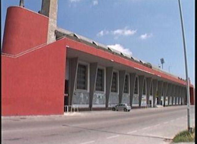 Il Comune stanzia 200mila euro per lo stadio Porta Elisa