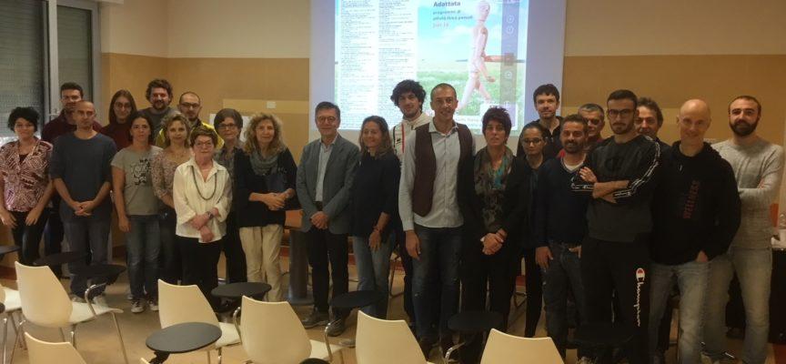 """AFA da promuovere e sviluppare ulteriormente – A """"Campo di Marte"""" si sono riuniti i provider di Lucca e Valle del Serchio"""