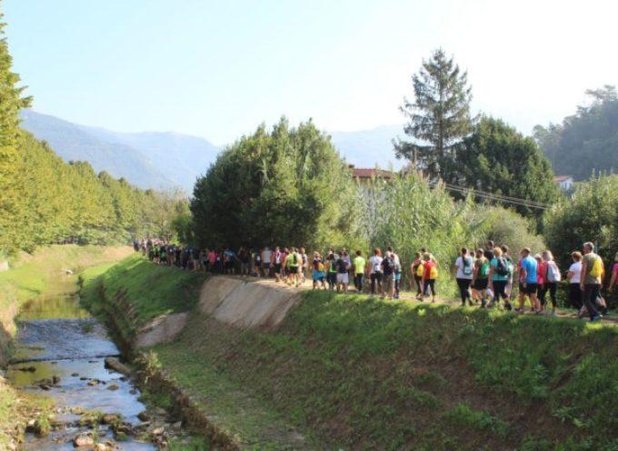 Migliaia di pellegrini attesi a Camaiore per la IV FrancigenAmica