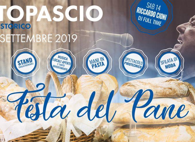 Due giorni di festa ad Altopascio per celebrare il pane più famoso della Toscana