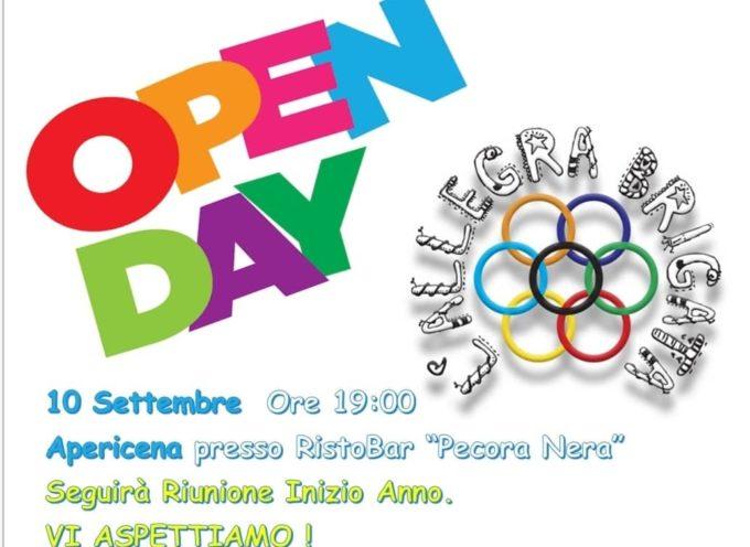 Ripartono le attività del team sportivo inclusivo dell'Asd L'Allegra Brigata Lucca