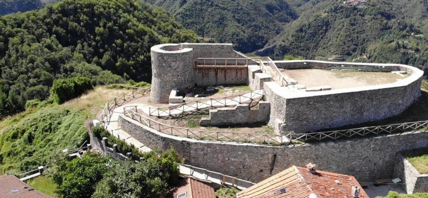 La Garfagnana è anche terra di Rocche e Fortezze ,