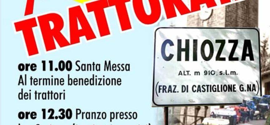 CHIOZZA –  LA 7 TRATTORATA
