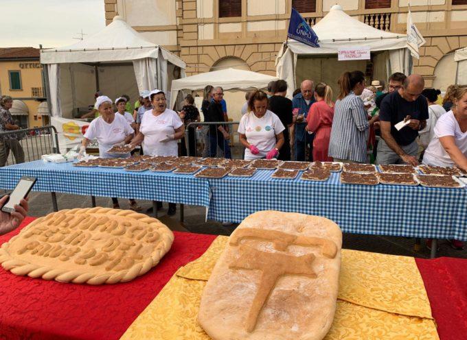 La Festa del Pane è stata un vero successo!
