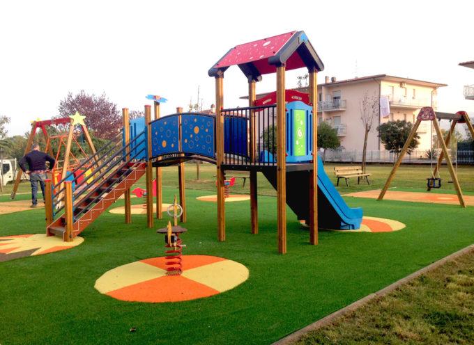 approvato il progetto preliminare per la riqualificazione dello stabile e della zona del parco giochi di Chifenti.