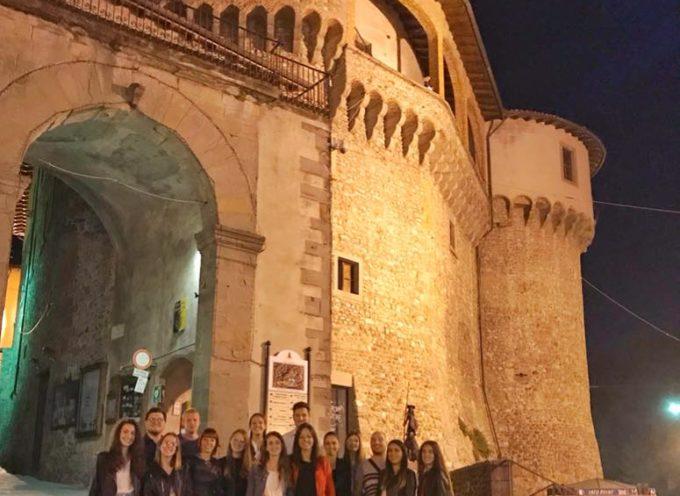 Con la prima assemblea tenutasi ieri sera in Sala Suffredini è nata la Consulta dei Giovani.