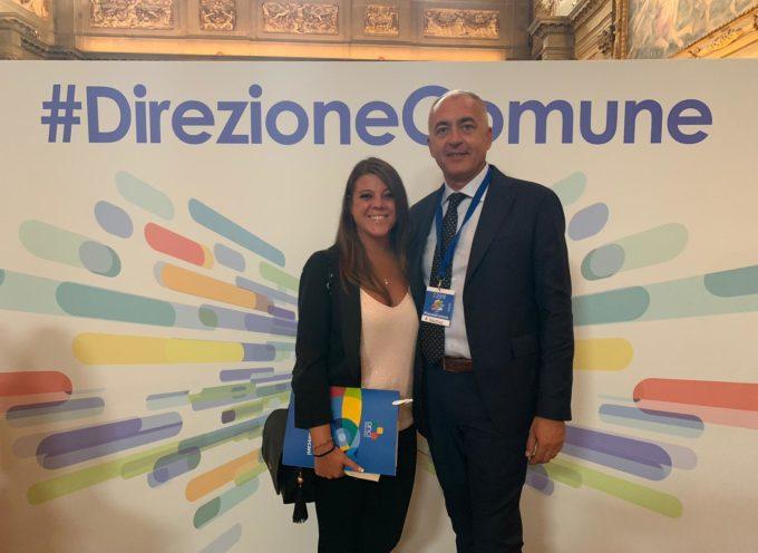Il sindaco di Massarosa, Alberto Coluccini, è stato eletto membro del nuovo consiglio regionale di Anci, l'Associazione Nazionale Comuni Italiani.