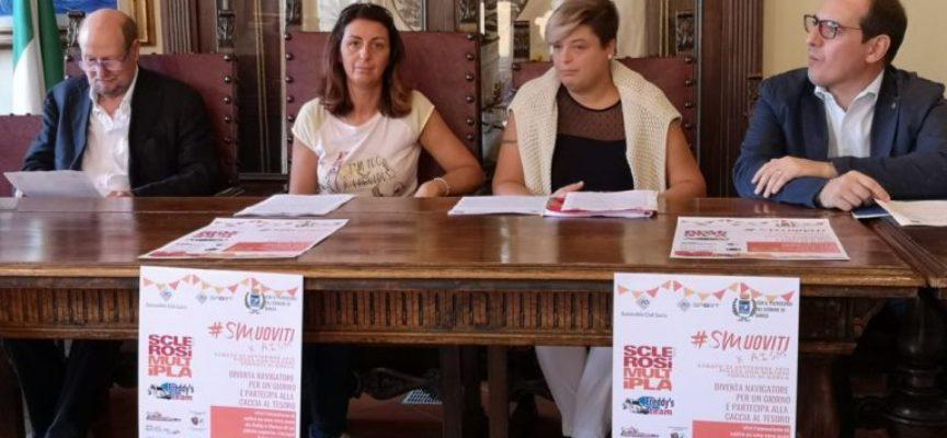 Fornaci di Barga,  ci sarà una giornata interamente dedicata ai bambini e alla sensibilizzazione sulla sclerosi multipla