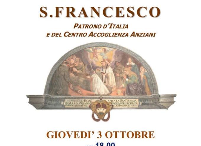 Festa di San Francesco a Borgo a Mozzano