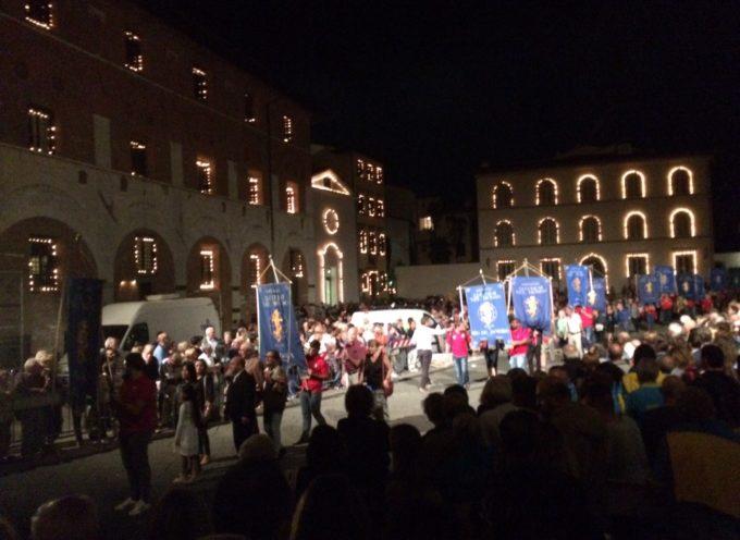 Processione del Volto Santo:  i divieti per la serata del 13 settembre